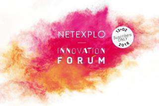 Netexplo Innvationsforum