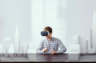 Saint-Gobain Virtual Reality