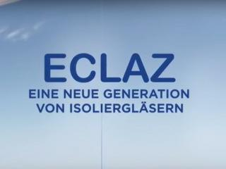 ECLAZ High-End Isolierglas
