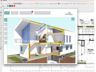 Plug-In für Revit & ArchiCAD